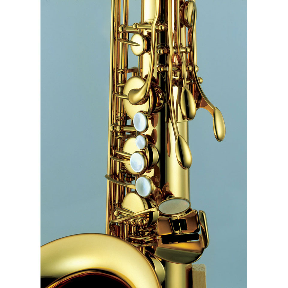 yamaha yts 875ex saxof n tenor. Black Bedroom Furniture Sets. Home Design Ideas