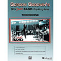 Play-Along Alfred KDM Gordon Goodwin´s Big Phat Band (Trombone)