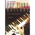 Cancionero Hage Pop Piano Ballads