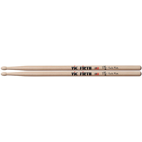 Vic Firth SCW Charlie Watts