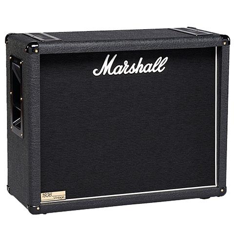 Marshall 1936 Vintage