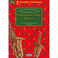 Libro de partituras Hage Christmas Time Duets