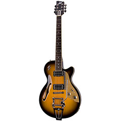 Duesenberg Starplayer TV DTV-2T « Guitarra eléctrica