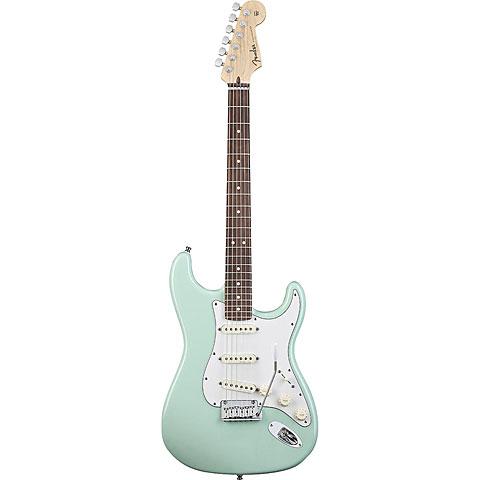Fender Jeff Beck Stratocaster, SGR