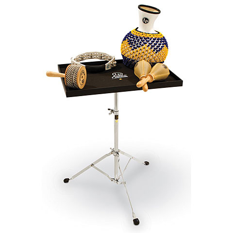Latin Percussion Aspire LPA521 Percussion Table