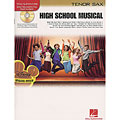 Play-Along Hal Leonard High School Musical for Tenor Sax