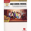 Play-Along Hal Leonard High School Musical for Trombone