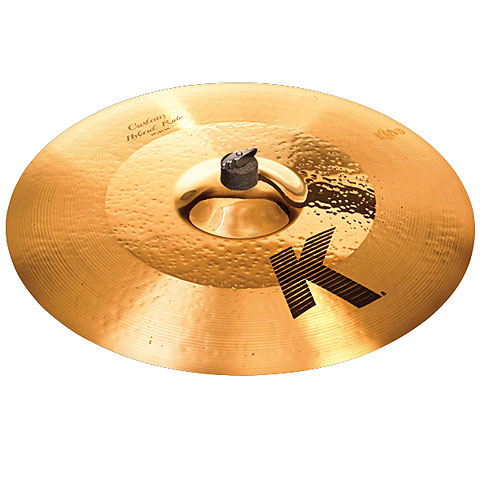 Zildjian K Custom 20  Hybrid Ride