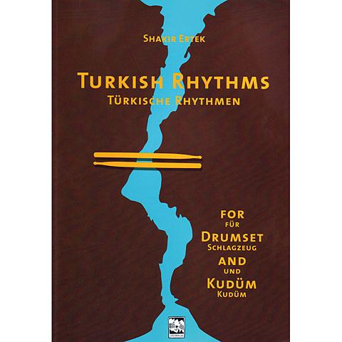 Leu Türkische Rhythmen