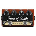 Z.Vex Box of Rock « Pedal guitarra eléctrica