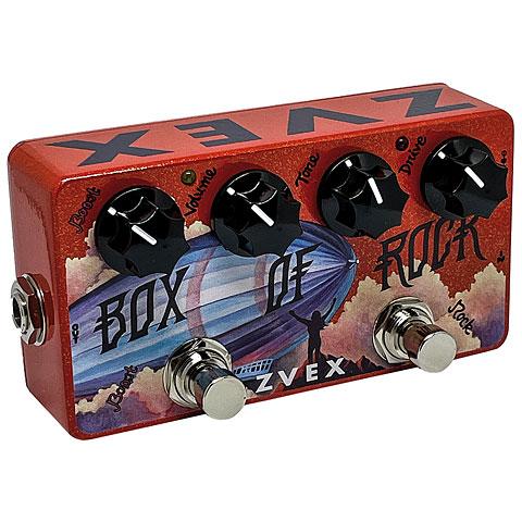 Z.Vex Box of Rock Vexter