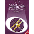 Play-Along Music Sales Guest Spot Classical Favourites