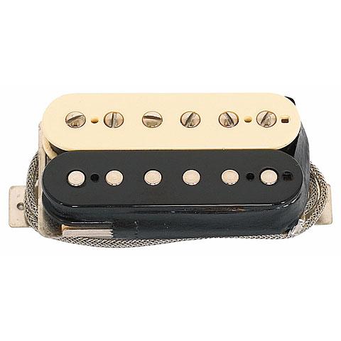 Gibson Vintage Burstbucker #1, zebra