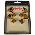 Sperzel Bass Trim Lok 2L/2R Gold High Polish « Clavijas