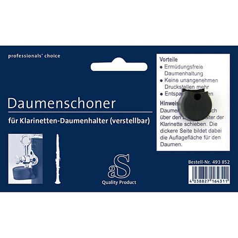 Stölzel Klarinette verstellbarer Daumenhalter