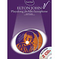 Play-Along Music Sales Guest Spot Elton John