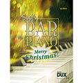 Libro de partituras Dux Susi´s Bar Piano Merry Christmas