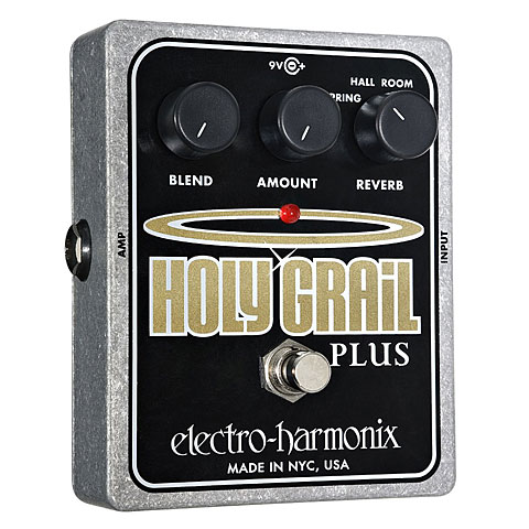 Electro Harmonix XO Holy Grail Plus