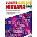 Carisch Ultimate Minus One Nirvana « Play-Along