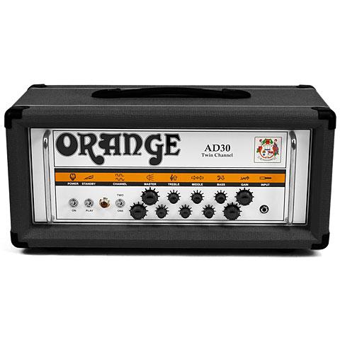 Orange AD30HTC BLK