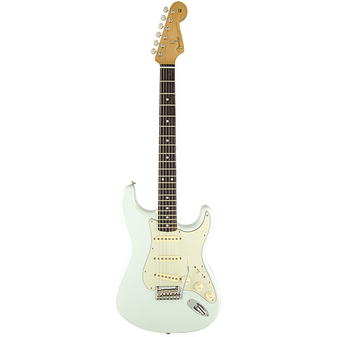 Fender Classic Player '60s Stratocaster SBL