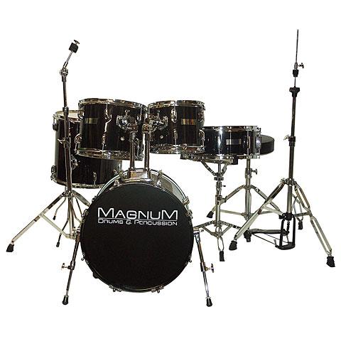 Magnum Economy 18 black + Hocker