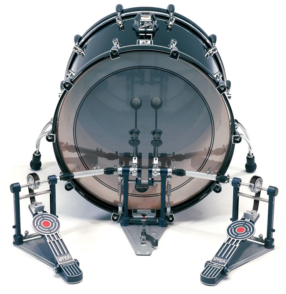 La bateria, un gran instrumento. Megapost
