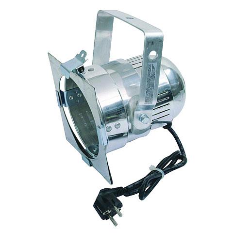 LightTeknik PAR38 silber