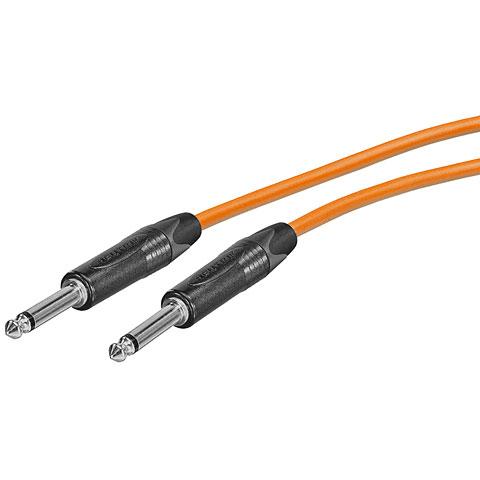 AudioTeknik  GKK 3 m naranja