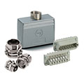 Contact 20-Pol Stecker komplett « Conector Multipin