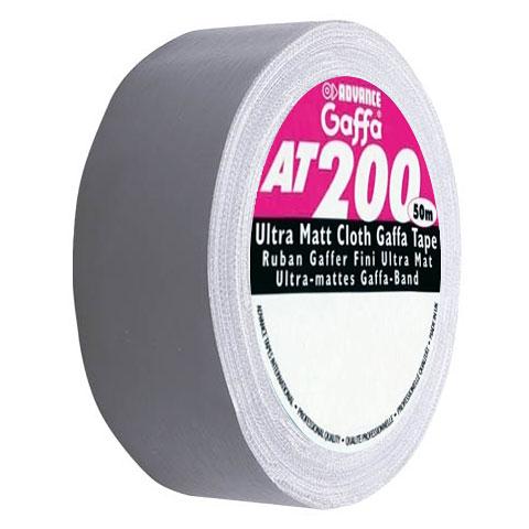 Advance Gaffa AT200 silber