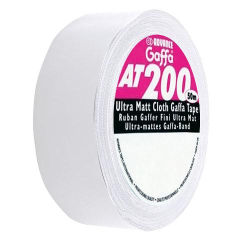 Advance Gaffa AT200 weiss matt
