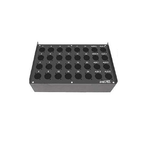 AudioTeknik Box 40 schwarz