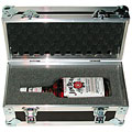 Case de equipamiento AAC Jim Beam Case black