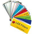 Filtro de color LEE Filters  Cuaderno de muestra - Designers Edition