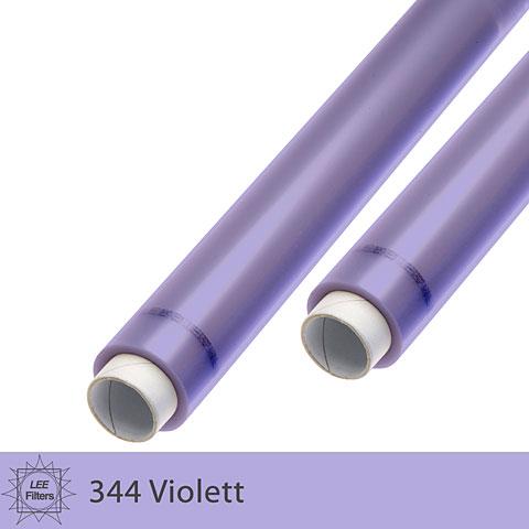LEE Filters 344 Violett