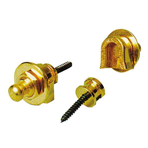 Schaller SecurityLock 447, dorado (Set)