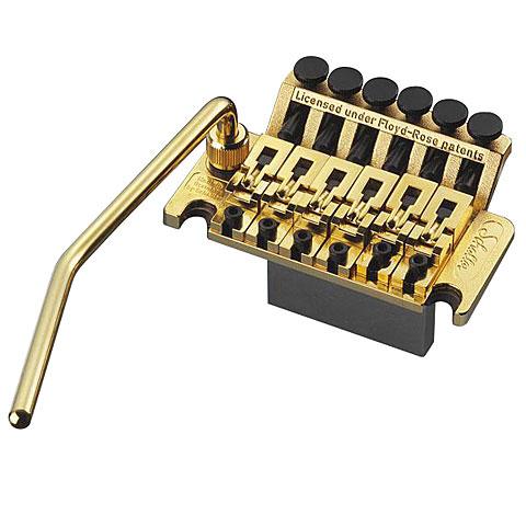 Schaller Floyd Rose II, gold