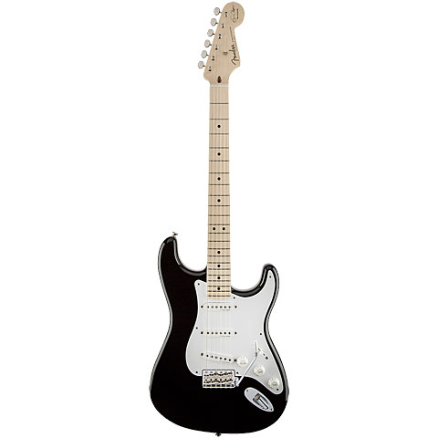 Fender Eric Clapton Stratocaster BLK