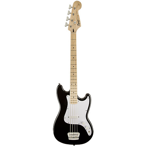 Squier Affinity Bronco Bass MN BK