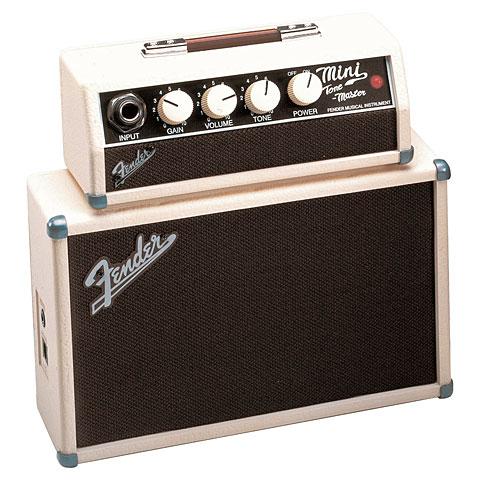 Fender Mini Tonemaster Amplifier