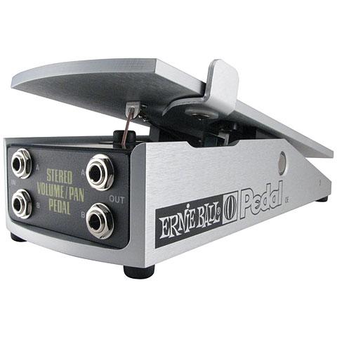 Ernie Ball 6165 500K Stereo Volume/Pan