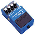 Boss CS-3 Compression Sustainer « Pedal guitarra eléctrica