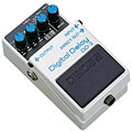 Boss DD-3 Digital Delay « Pedal guitarra eléctrica