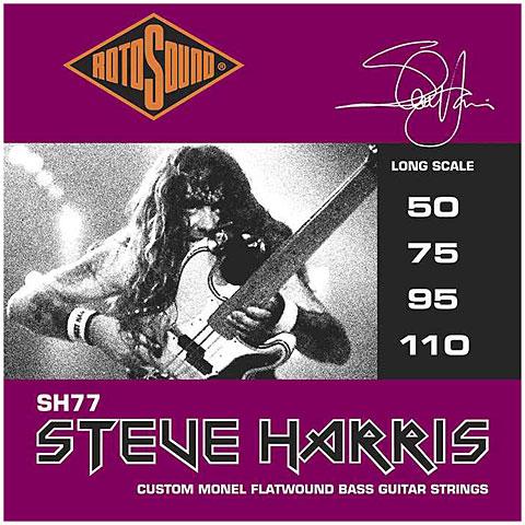 Rotosound Signature SH77 Steve Harris