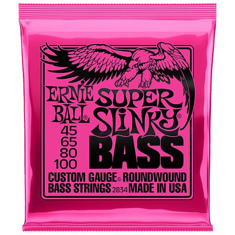 Ernie Ball Slinky EB2834, 045-100
