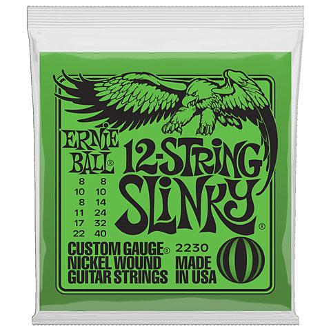 Ernie Ball Slinky EB2230 008-040 12-String