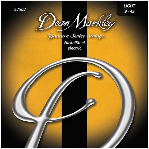 Dean Markley DMS2502, 009-042 lite