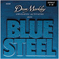Dean Markley Blue Steel 008-038 X-light « Cuerdas guitarra eléctr.