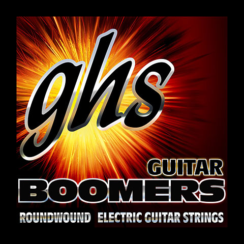 GHS Boomers 010-052 GB-TNT